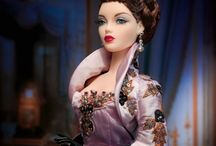 Gene Marshall Dolls / The Couture Touch / Gene Marshall Dolls / The Couture Touch