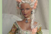 Tonner ® Doll ~ History / History Tonner Doll