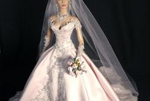 Tonner ® Doll ~ Brides / Tonner ® Doll ~ Brides