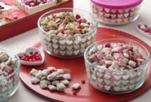Date Night Dishes / Recipes and ideas for Valentine's Day and beyond. / by Pyrex