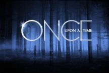 "Once Upon a Time / Once Upon a Time is a story of fairytail figures in a real worldin a city named ""Storybrooke"". At first not knowing who the are."