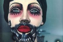 Halloween is about thissss / Wat to wear to tat parrrty