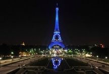 Eiffel Tower / by Organic Beauty