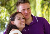 Michele & Vernons wedding / 21 March 2013 - at the Vaal river