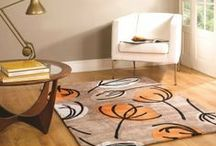 Modern Rugs / We have a wide collection of modern rugs from the latest cutting edge contemporary designs. All are available in bright colours or in the simple plain shades. To know more visit: http://www.therughouse.co.uk/modern-rugs