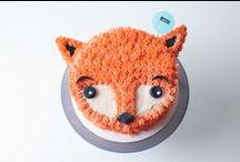 Birthday Party Themes / by Momazine Magazine