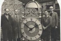 Smith of Derby Historic / Photographs capturing our clockmaking history