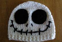 Crochet Hats Babies & Children / by Kathryn Reilly Nussbaum
