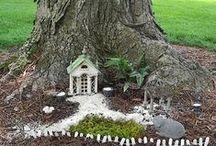 Gardens / It's a garden party!
