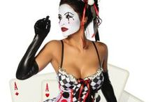 Sexy Costumes / sexy & extravagant halloween and carnival costumes