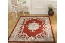 Traditional Rugs / We have a wide range of Traditional Rug available in a wide variety of shapes and sizes.