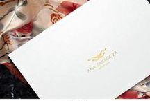 ANA ZARAGOZÁ NUEVA COLECCIÓN INVIERNO 2015 / La nueva colección de pañuelos de seda de #ANAZARAGOZÁ De venta exclusiva en nuestra e-boutique: http://anazaragozashop.bigcartel.com