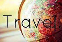 Onde eu gostaria de ir...