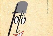 Arcangelo Carrera / Caricature di Politica, sport, spettacolo, arte e letteratura