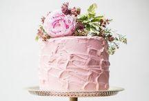 Cakes / by Haydee Sierrasuarez