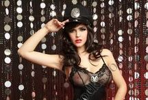 Costumes / sexy party costumes