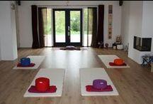 Meditatiekussens/ Meditation cushion / Vrolijke meditatie kussens om o.a. je eigen meditatie hoekje sfeer te geven
