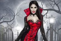 Spooky Halloween Costumes / Halloween Costumes  http://www.atixo.de/Kategorie/Kost%C3%BCme--sl--Costumes/Halloween/?category=36&pageNo=1&itemsPerPage=12&sortBy=DATE_DESC