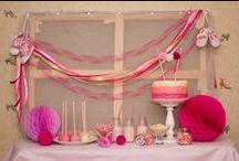 Vivien Pink Party