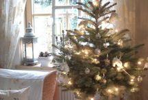 Weihnachten,Kränze und Deko