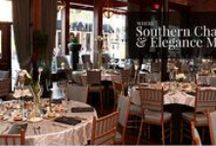 LaGrange Wedding & Events / From traditional to modern or rustic to refined, LaGrange, Georgia has incredible venues for any event. #VisitLaGrange