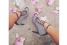 Fashion ∙ Sapatos