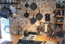 Kitchen /         ✤all about the ❤ of the house✤