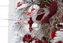 Christmas Time / Christmasdecorations