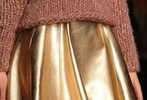Fashion ∙ Brilho e Metalizado