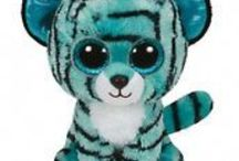 G beanie boos / This board is about cute plush toys cauld beanie boos.and only for me!