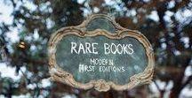 Booknerd / Books