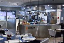 Restaurant Chef's Place Gent