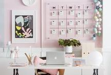Studio / office inspiration
