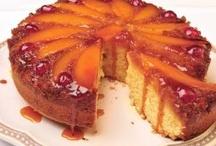 Dessert Recipes Master Board / by Sonia Das