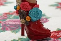 My style / Cosas que amo