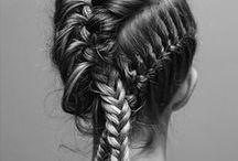 hair tip / by Leonie Gysel