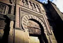 Mezquita de Córdoba / Fran Ménez. Fotografo Creativo con sede en Granada.  www.franmenez.com