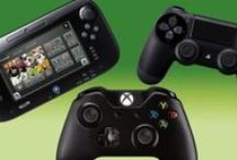 Video Games / What's new and hot in the video game world.  http://astore.amazon.com/videogames-2470a-20