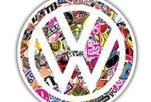 V Dub Love! / My love for VW's / by Teresa Tuten