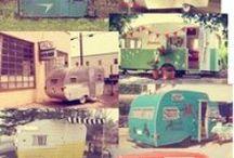 MOTORHOME/Caravanas / Decoração de autos