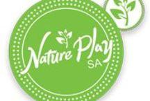 Children & Nature Blogs