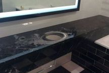 Hotel room damage repair / Specialist cosmetic repair service for hotels. Plastic Surgeon can repair stains, chips, scratches, holes and dents on all hotel room surfaces, including marble, glass, wood, metal, ceramic and uPVC.