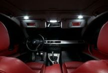 Blinded by the Light! / Ziza Performance Lighting - Brighter, Cleaner, Ziza