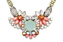 JEWELRY LOVERS PARADISE / JEWELRY--All styles, kinds and colors  / by JANICE COOMES
