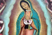 OUR LADY OF GUADALUPE / Mi morenita