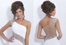 WEDDING DRESSES, BRIDESMAIDS, PROM  AND FORMAL WEAR / FORMAL WEAR---- TIME TO GET ALL DRESSED UP ! / by JANICE COOMES