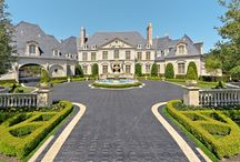 WORLDS MOST EXPENSIVE HOMES, GORGEOUS HOMES AND HOMES THAT JUST STRIKE MY FANCY / MANSIONS AND MULTI MILLION DOLLAR HOMES THAT I CAN ONLY DREAM ABOUT. / by JANICE COOMES