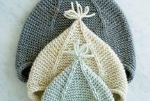 Luer og hatter