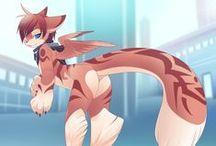 Furry (Фуррии)