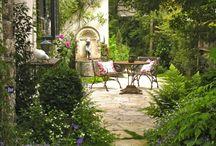 Beautiful Gardens :)